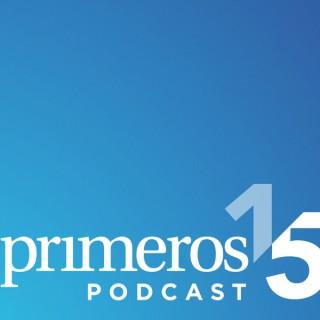 Primeros15 Podcast