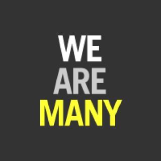 WeAreMany.org: Featured Audio