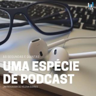 Uma Espécie de Podcast