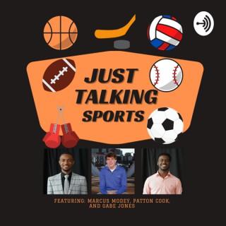 Just Talking Sports