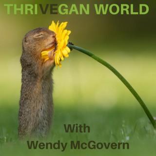 Thrive Vegan World