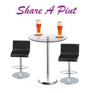 Share A Pint