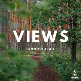 Views From The Trail