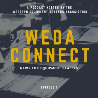 WEDA CONNECT