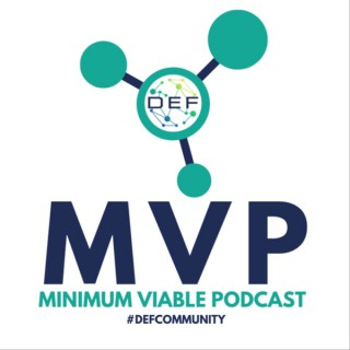Minimum Viable Podcast (MVP)