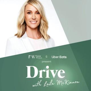 Drive by Future Women