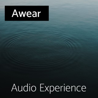 Awear Audio Experience