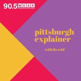 Pittsburgh Explainer