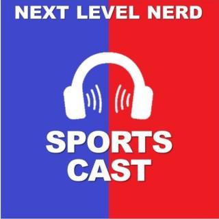 Next Level Nerd Sports Cast
