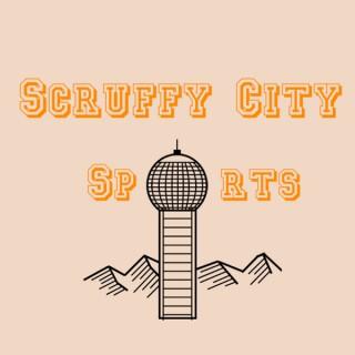 Scruffy City Sports