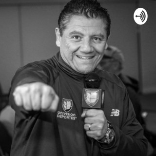 No Puedes Jugar Boxeo El Podcast