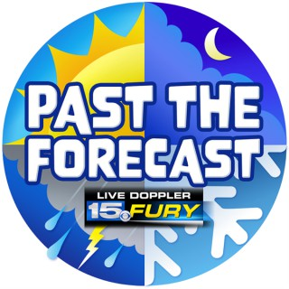 Past the Forecast
