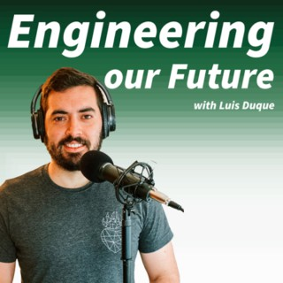 The Engineering our Future Empowering Engineers to Become Leaders Podcast