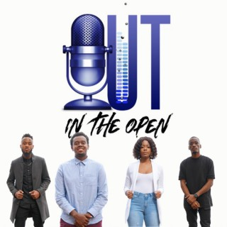 Out In The Open Podcast