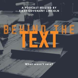 Behind the Text