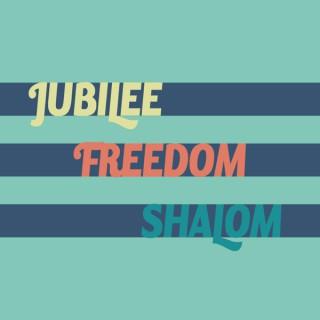 Jubilee Freedom & Shalom