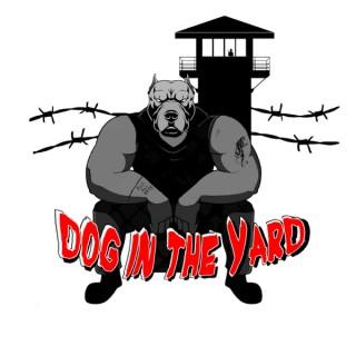 Dog In The Yard