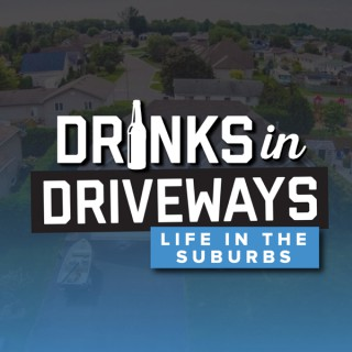 Drinks in Driveways