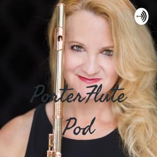 PorterFlute Pod