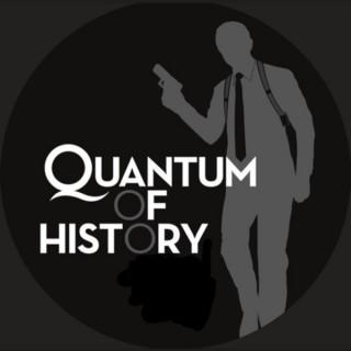 Quantum of History