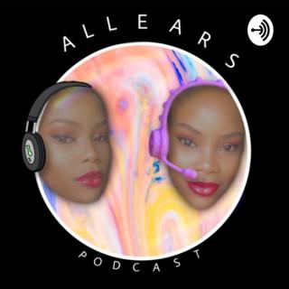 All Ears Podcast