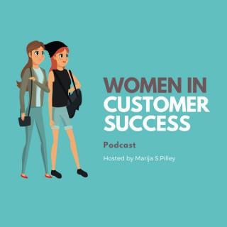 Women in Customer Success Podcast
