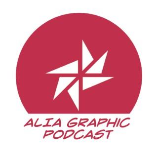 ALIA Graphic Podcast