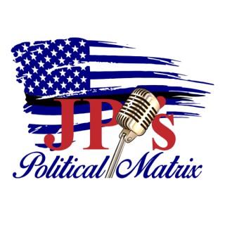 JP's Political Matrix