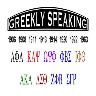 Greekly Speaking