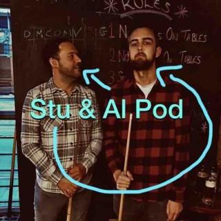 Stu & Al Pod