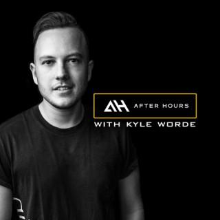 Kyle Worde presents After Hours