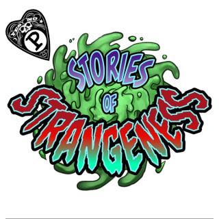 Stories of Strangeness