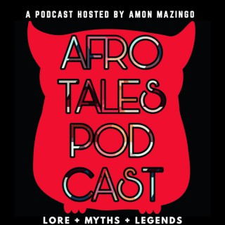 Afro Tales Podcast
