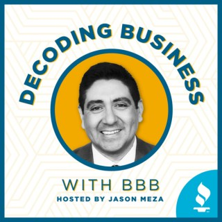 Decoding Business with BBB