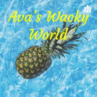 Ava's Wacky World