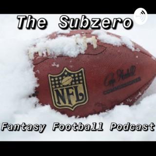 Subzero Fantasy Football