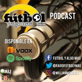 Futbol  y Algo Mas - Podcast
