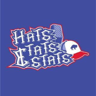 Hats, Tats & Stats