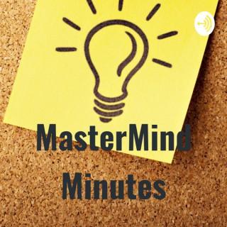 MasterMind Minutes