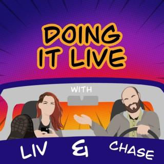 Doing it Live