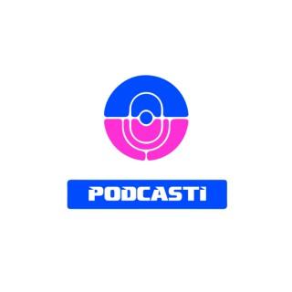 Podcasti