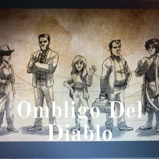 Ombligo Del Diablo