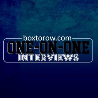 BOXTOROW One-on-One Interviews