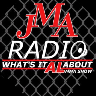 What's It Al about? MMA Chat Show