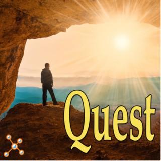 Quest - with Todd Fischer