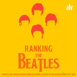 Ranking The Beatles