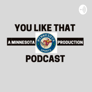 YOU LIKE THAT Podcast