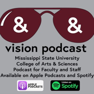 Vision Podcast