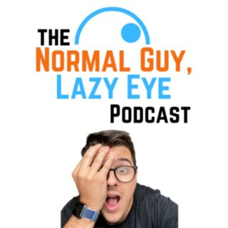 Normal Guy, Lazy Eye