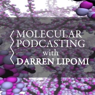 Molecular Podcasting with Darren Lipomi